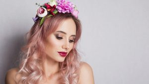 Blonde Rosé